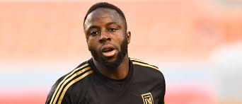 LAFC forward Adama Diomande to miss competitive action with broken foot    MLSsoccer.com