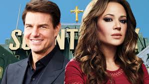 Leah Remini: Tom Cruise Personally Punished Fellow Scientologists