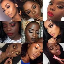 black beauty insram accounts essence