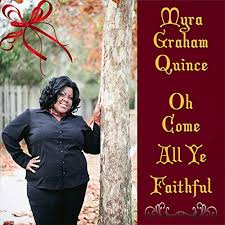 Oh Come All Ye Faithful by Myra Graham Quince on Amazon Music - Amazon.com