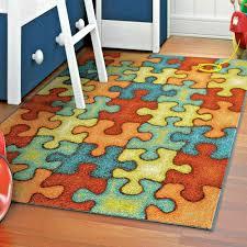 Rugs Area Rugs Kids Indoor Outdoor Carpet 5x7 Washable Autism Awareness Rugs Ebay