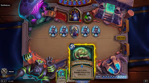 Hearthstone: Ashes of the Outland ...