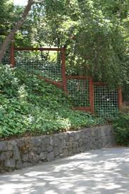 Clough Outdoor Construction Fence And Decking Experts Modern Fence Fence Landscaping Backyard Fences