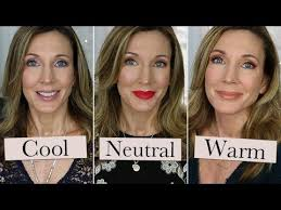 warm cool neutral how to find your