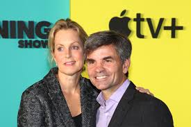 Coronavirus: George Stephanopoulos wife tests positive for COVID ...