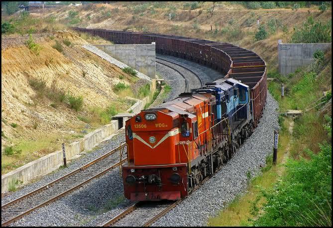 Railway Apprentices