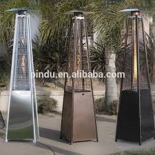 outdoor garden lpg gas patio heater