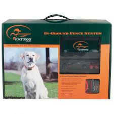 Sportdog In Ground Fence System Qc Supply