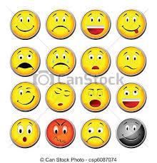 smileys jaune