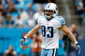 Tennessee Titans: Will Marc Mariani Make the 53-Man Roster ...