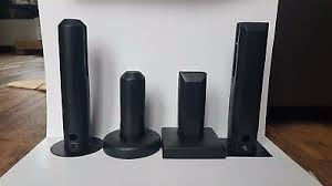 2205 Stainless Steel Black Spigot Glass Pool Fencing Balustrade Ebay