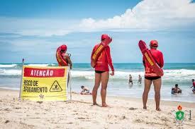 Bombeiros sugerem dicas de prevenção para banhistas na Praia do Futuro, em  Fortaleza - Corpo de Bombeiros Militar do Ceará