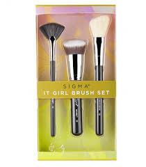 it brush set sigma beauty sigma