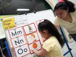 Chưa sõi tiếng mẹ đẻ có nên cho trẻ học tiếng Anh? - Giáo dục Việt Nam