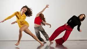 Adele Myers and Dancers « The Five Points Star