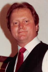 Obituary for Douglas Eugene Johnson, Lonoke, AR