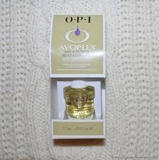 opi avoplex nail and cuticle