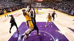 NBA: LA Lakers vs LA Clippers might ...