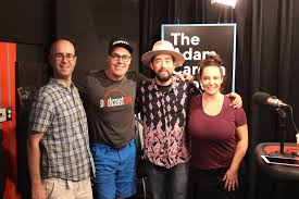James Carville and Jackie Greene - The Adam Carolla Show - A Free ...