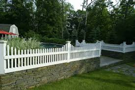 Wall Vs Fence 5 Considerations For Your Patio Pool And Landscape Neave Group
