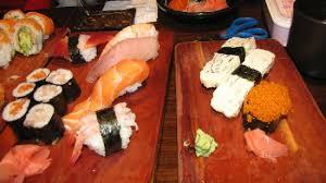 sushi garden no 2 picture of sushi