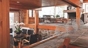 northern michigan architect glenn arai