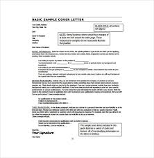 17 resume cover letter templates
