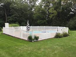 Mendham Township Fence Installations Academy Fence Company