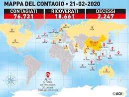 Tre casi di coronavirus in Lombardia. Sospetti su altri tre