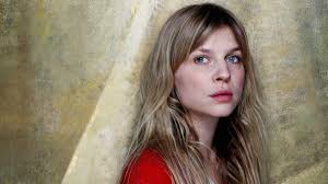 Clémence Poésy: 'French women are still seen as highly sexualised beings' |  Weekend | The Times