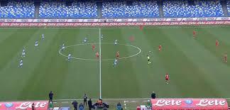 Napoli-Perugia 2-0 (25', 37' rig. Insigne): Finisce così, il ...