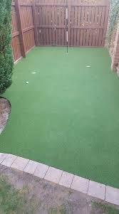garden golf putting green 4