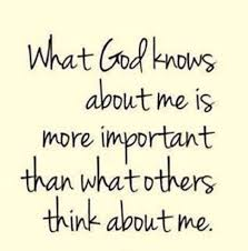 quotes about god knows everything quotes