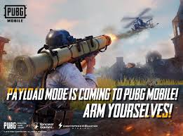 PUBG Mobile confirms new Payload Mode ...