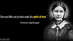 inspirational florence nightingale quotes to nurse your soul