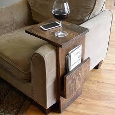 nifty and trendy diy sofa table ideas