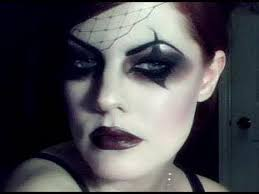 gothic beauty add some gothic elements