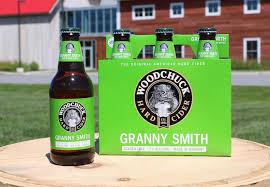 granny smith woodchuck cider