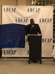 Dr Ruben Johnson is delivering a message... - Burlington Community Action  Partnership, Inc., BCAP | Facebook