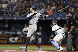 Yankees Highlights: Aaron Judge homers ...