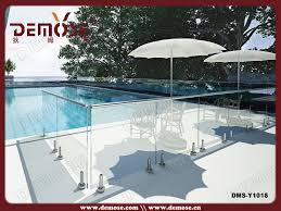 Tempered Glass Pool Fencing For Sale See All Categories Modern Fence Glass Fence Backyard Fences
