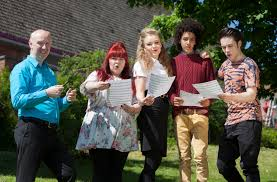 WATERLOO ROAD CAST HELP 'SCOTLAND SINGS' REACH FEVER PITCH ...