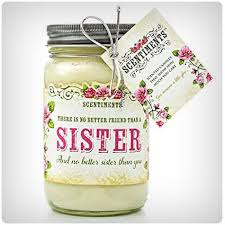 124 brilliant gifts your sister won t