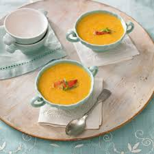 Lobster Bisque - New England Today