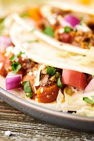 instant pot turkey tacos healthy