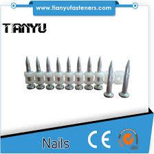 nails for hilti gx120 concrete nail gun