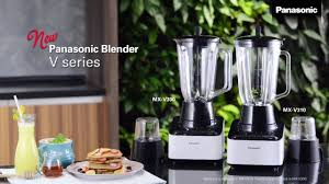 Colourful Dishes at Home - Ultimate PowerBlade 2.0L Blender MX ...
