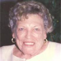Obituary of Geraldine A. Johnson | Funeral Homes & Cremation Servic...