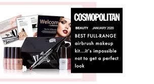 makeup tips luminess air