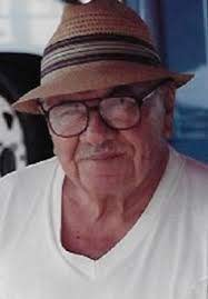 Severo McDonald (1922 - 2017) - Obituary